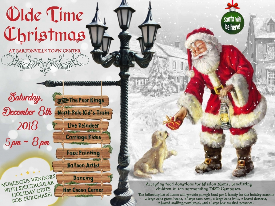 Events :: Bartonville Town Center :: The Center of it All!